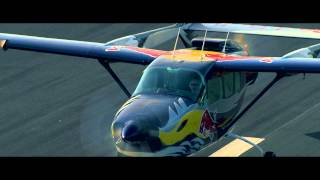 The Flying Bulls 2014 Highlights