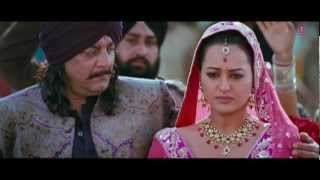Bichdann ~~ Son Of Sardaar Full (Official) Video Song 720p(HD) (W/Lyrics) Ajay Devgn&Sonakshi..2012