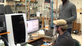 Lead Detection Using Flame AA Spectroscopy