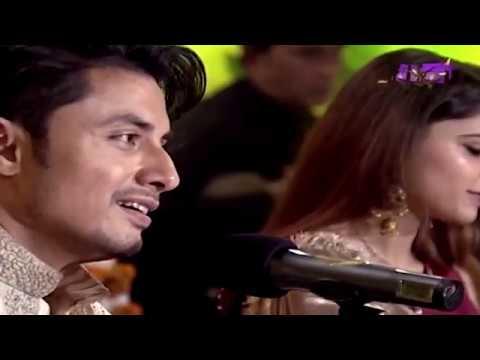 Xxx Mp4 Sajna Door Teefa In Trouble Ali Zafar Amp Aima Baig Live At Virsa Heritage Revived 3gp Sex