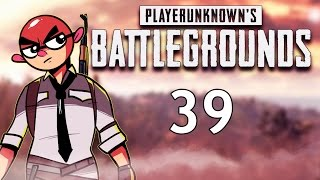 Northernlion and Friends Play - PlayerUnknown's Battlegrounds - Episode 39 [Swerve]