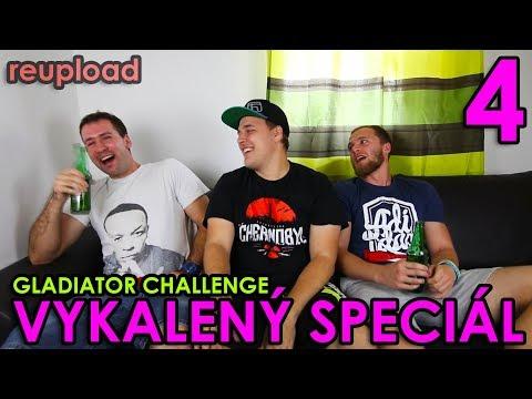 Xxx Mp4 Gladiator Challenge 4 Vykalený Speciál Reupload 3gp Sex