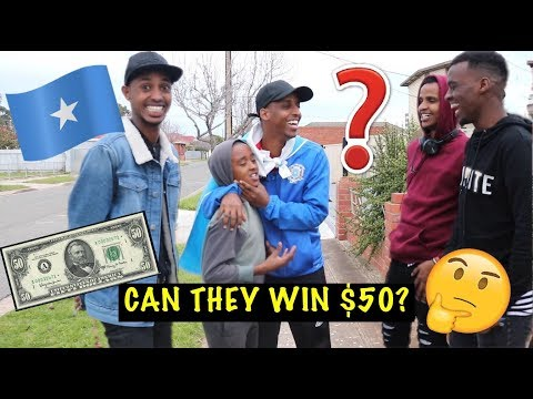 Xxx Mp4 50 IF YOU CAN ANSWER THESE SOMALI QUESTIONS SOMALI CHALLENGE 3gp Sex