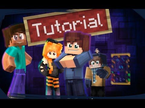 Cinema 4d Minecraft Rig Template Version 9 Tutorial Playithub