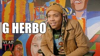 G Herbo on Working with Rico Recklezz After Diss, Dangers of Street Life