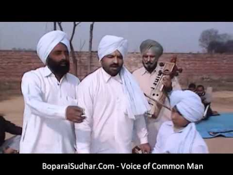 DULLA- Desi folk song  - Old style singers, New punjabi song, babbu mann, miss pooja