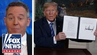 Gutfeld on Trump withdrawing from Iran deal