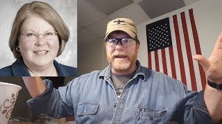 Minnesota Gun Ban HF 3022 Shelved!! Victory!!  Loser Linda Slocum
