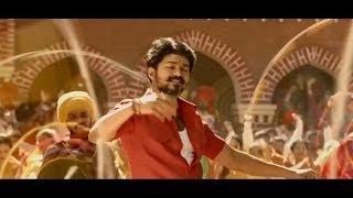 Alaporan tamilan hd video song 1080p mersal 4K images vijay /atlee/kajal/ar Rahman