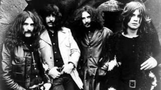 Black Sabbath - Evil Woman