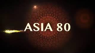 ASIA 80 THE CELEBRATION | HÃY ĐẶT VÉ TỪ BÂY GIỜ