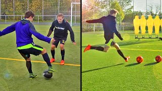 How To Play Like Neymar & Ronaldinho w/ SkillTwins