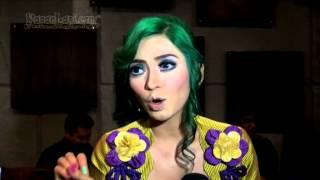 Gagal Jadi Penyanyi Pop Junayla Jajal Musik Dangdut
