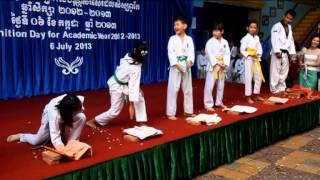 IEL International School_CNC TV