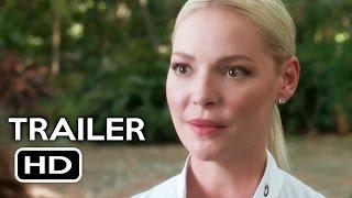 Unforgettable Official Trailer #2 (2017) Katherine Heigl, Rosario Dawson Thriller Movie HD
