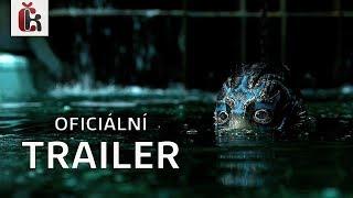 Tvář vody (2017) - Trailer / Guillermo del Toro