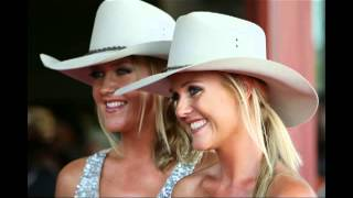 Sunny Cowgirls - Country Lovin' Girls