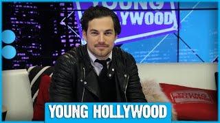 GREY'S ANATOMY Star Answers Fan Questions (In Italian)