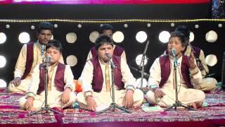 Jugni Ji | Ali Brothers | Live Performance | Speed Records