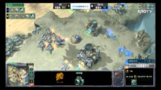 [0518] Flash(KT) vs. Taeja(EG-TL)  TvT  2SET  Akilon Wastes -Starcraft2,esportstv,SPL