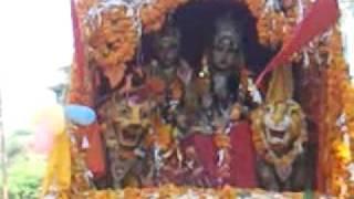 Navatri jhanki vijaypur by aryan.mp4