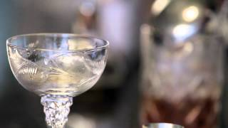 How to make a Hanky Panky - DrinkSkool Cocktails