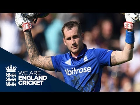 Xxx Mp4 Record Breakers England Hit Highest Ever ODI Score Of 444 3 V Pakistan 2016 Highlights 3gp Sex