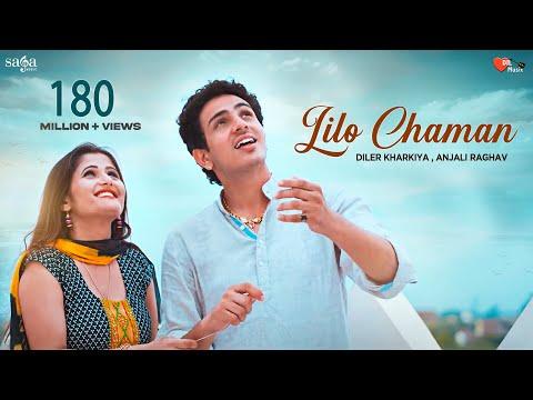Xxx Mp4 Lilo Chaman Anjali Raghav Diler Kharkiya A True Love Story New Song 2018 Dil Music 3gp Sex