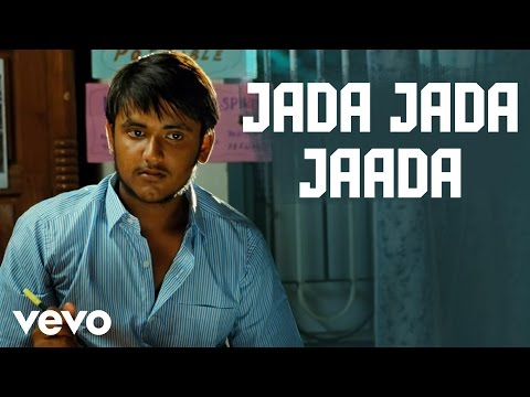 Saattai - Jada Jada Jaada Video | Imman