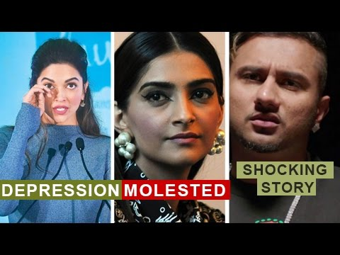 Xxx Mp4 Deepika Padukone Kangana Ranaut Hrithik Roshan Top 5 Tragic Stories Of Bollywood Stars In 2016 3gp Sex
