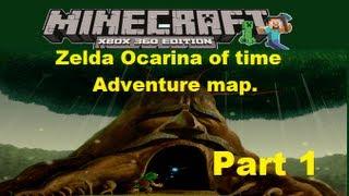 Minecraft Mod: Zelda Adventure - Let\'s Play Adventure Craft: Zelda ...
