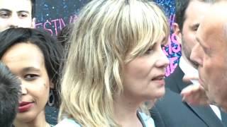 Emmanuelle SEIGNER @ Paris Juin 2013 - Festival Paris Cinéma