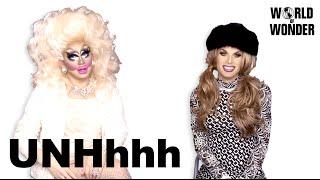 "UNHhhh ep 6: ""Sex in Drag"" with Trixie Mattel & Katya Zamolodchikova"