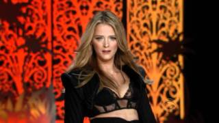 HD 2008 The Victoria's Secret Fashion Show Part 2  Dangerous - Exclusive