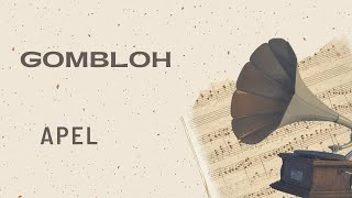 Gombloh - Apel (Official Music Video)