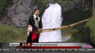 Hmong Instrumental 6-13-2017