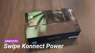 Swipe Konnect Power unboxing (in Hindi) - Rs. 4999 वॉल स्मार्टफोन