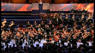 Berlioz - Le corsaire, overture, Op 21 - Järvi