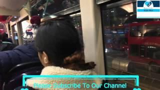 Startford Bus St লন্ডন বাস স্টেশন ,দেখুন কিভাবে বাস স্টেসন থেকে বাস ছলে