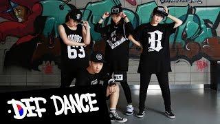 [댄스학원 No.1] HENRY (헨리) - FANTASTIC (판타스틱) K-POP DANCE COVER / 기초댄스 전문학원 데프댄스스쿨 수강생 월평가 케이팝 최신가요안무