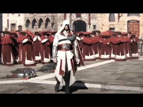 Assassin's Creed (Eminem, Till I Collapse)