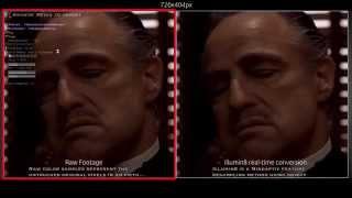 Convert Low Resolution Video to 4K (Ultra HD) - illumin8