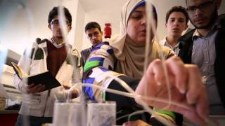Latest film of Heliopolis University for Sustainable Development