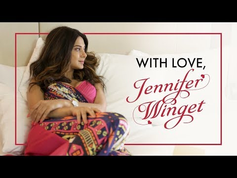 Xxx Mp4 With Love Jennifer Winget S01E01 Pinkvilla Lifestyle Bepannaah 3gp Sex