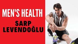 Men's Health Sarp Levendoğlu