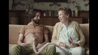 Skittles Commercial 2017 Mother's Day Umbilical