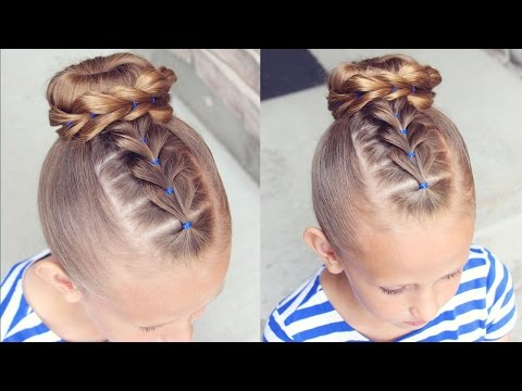 Xxx Mp4 How To Pull Through Bun Hairstyle Little Girl Hairstyles 3gp Sex