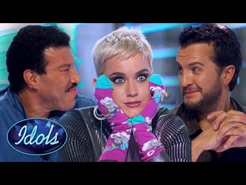 BEST Male Auditions on American Idol 2018! | Idols Global