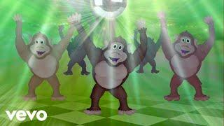 CantaJuego - El Baile del Gorila