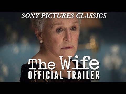 Xxx Mp4 The Wife Official Trailer HD 2018 3gp Sex